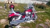Мотоцикл хонда vtx 1800 сс - фотография №1