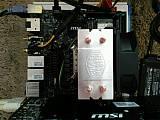 I7-4790s/MSI Z87i AC/16Gb