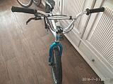 Велосипед BMX Cronus Galaxy