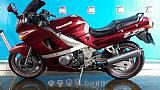 Продаю мотоцикл Kawasaki ZZR400-2