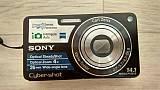 Sony DSC-W350 (14.1мп) + 4Gb
