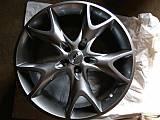 20 Диски AEZ на Mercedes
