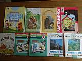 Учебники для 2-го класса