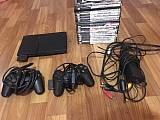 Sony PS2 и psp3008