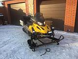 Продам снегоход BRP Ski-Doo Tundra LT550