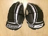 Перчатки хоккейные bauer X1 (взрослые)