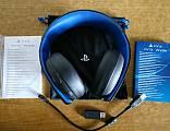 Наушники Sony PS3 PS4 psvita