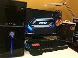 I7-GTX 1060,Полный игровой комплект
