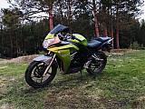 Racer Skyway RC250CS