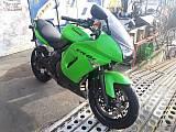 Kawasaki ER6F 2008г.в - фотография №2