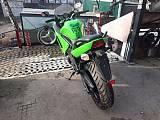 Kawasaki ER6F 2008г.в - фотография №7