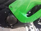 Kawasaki ER6F 2008г.в - фотография №13