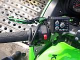 Kawasaki ER6F 2008г.в - фотография №15