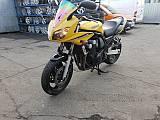 Yamaha FZS 600 2003 г. в - фотография №1