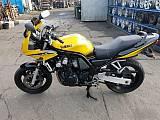 Yamaha FZS 600 2003 г. в - фотография №2