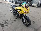 Yamaha FZS 600 2003 г. в - фотография №4