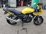 Yamaha FZS 600 2003 г. в - фотография №6