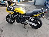 Yamaha FZS 600 2003 г. в - фотография №7