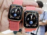 Apple Watch Series 4, series 3 все модели